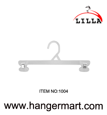 LILLA-pants display use hanger and skirt display use hanger 1004