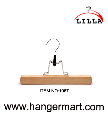 LILLA-pants display use hanger and skirt display use hanger 1067
