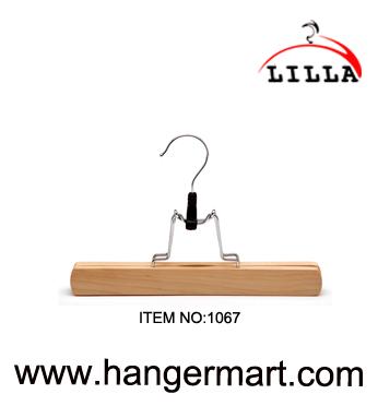 LILLA-pants display use hanger and skirt display use hanger 1067