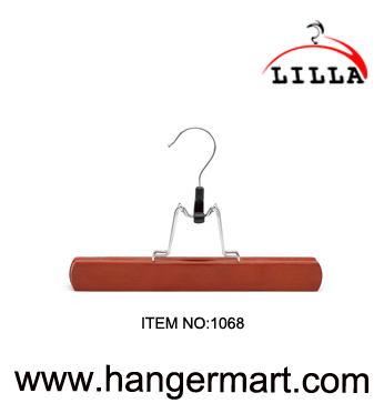 LILLA-pants display use hanger and skirt display use hanger 1068