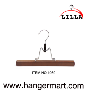 LILLA-pants display use hanger and skirt display use hanger 1069