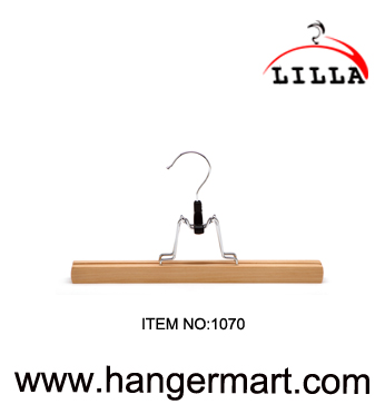 LILLA-pants display use hanger and skirt display use hanger 1070