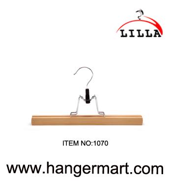 LILLA-pants display use hanger and skirt display use hanger 1070