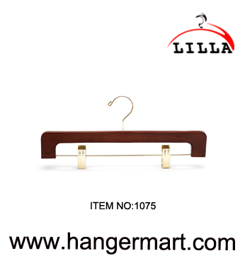 LILLA-pants display use hanger and skirt display use hanger 1075
