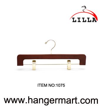 LILLA-pants display use hanger and skirt display use hanger 1075