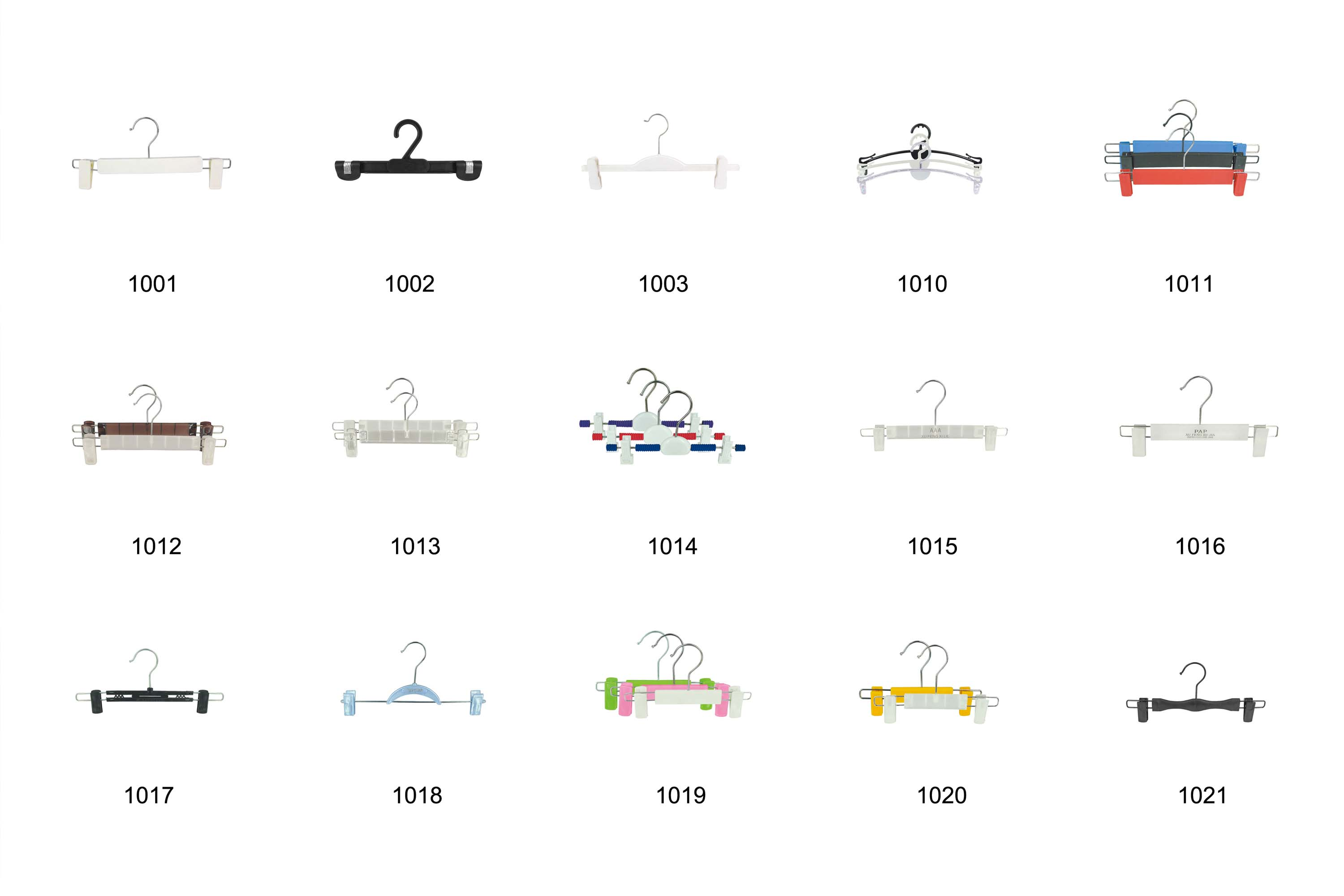 Plastic Hangers for Sale