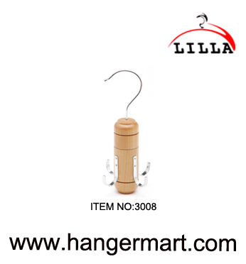 LILLA-Tie hangers 3008