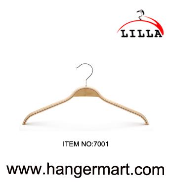 Laminate hanger
