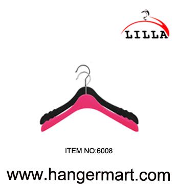 Velvet hangers