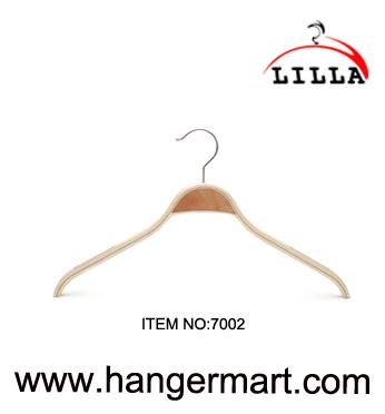 laminated hangers
