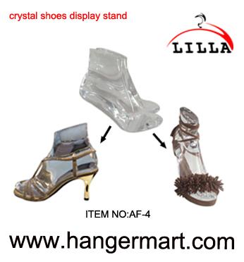 flat shape, medium heel without open toe